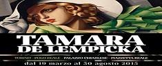 A Torino in mostra la travolgente arte di Tamara de Lempicka