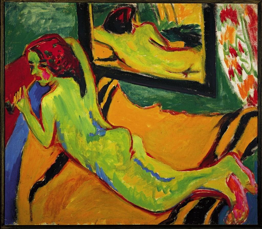 A Genova in mostra i maestri dell'Espressionismo tedesco