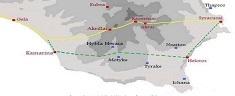 Siracusa: scoperta la più antica autostrada della storia