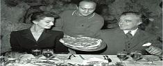 Italiani a tavola 1860 - 1960: a Stra in mostra la storia fotografica della cucina in Italia