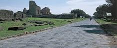 In bici tra il Tevere e l'Appia Antica
