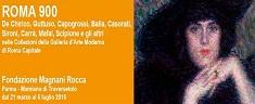 A Parma una mostra racconta i grandi artisti del 900 a Roma