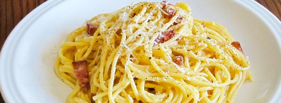 Speciale Expo 2015: i primi piatti della tradizione italiana
