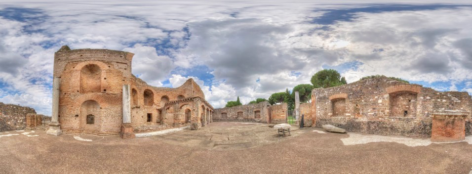 Le 7 Ville Archeologiche più belle del Lazio