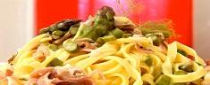 Menu di stagione: 3 le ricette con gli asparagi in giro per l'Italia