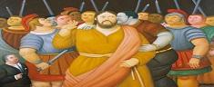Palermo: unica tappa italiana per la mostra di Botero