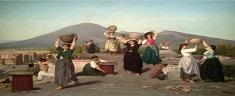 Napoli: due sedi per la mostra su Pompei e l'Europa