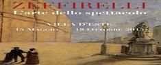 Villa d'Este: a Tivoli in mostra il cinema e il teatro di Zeffirelli