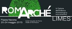 Al via RomaArché: il Salone dell'Editoria Archeologica
