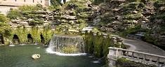 Passeggiando tra le ville di Tivoli