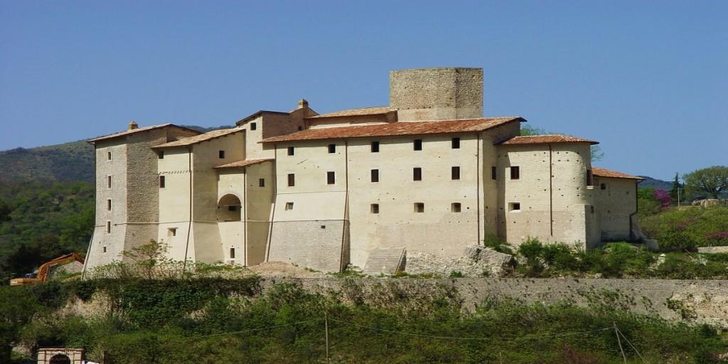 Castello di Montenero