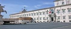 Palazzo del Quirinale: Mattarella dà il via alle visite guidate