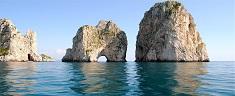 Capri tour: una giornata sull'isola dei Faraglioni