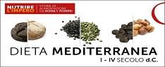 Ara Pacis: in mostra le abitudini alimentari della Roma Antica