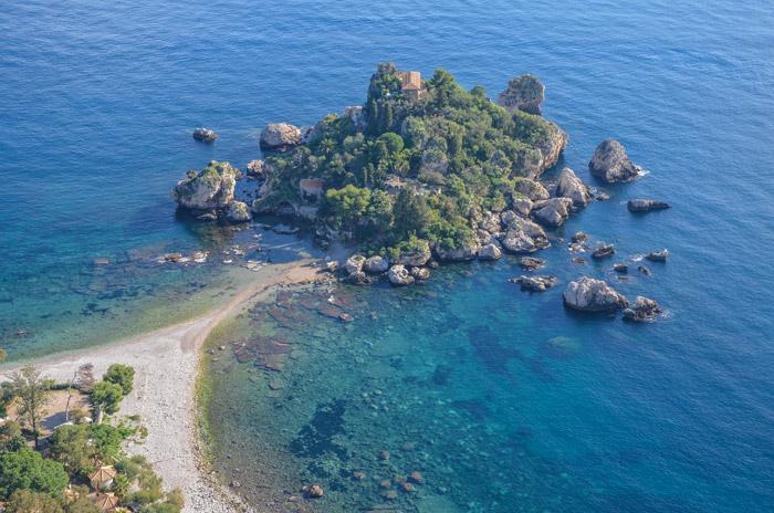 Cosa vedere a Taormina in un weekend: Sicilia da sogno!