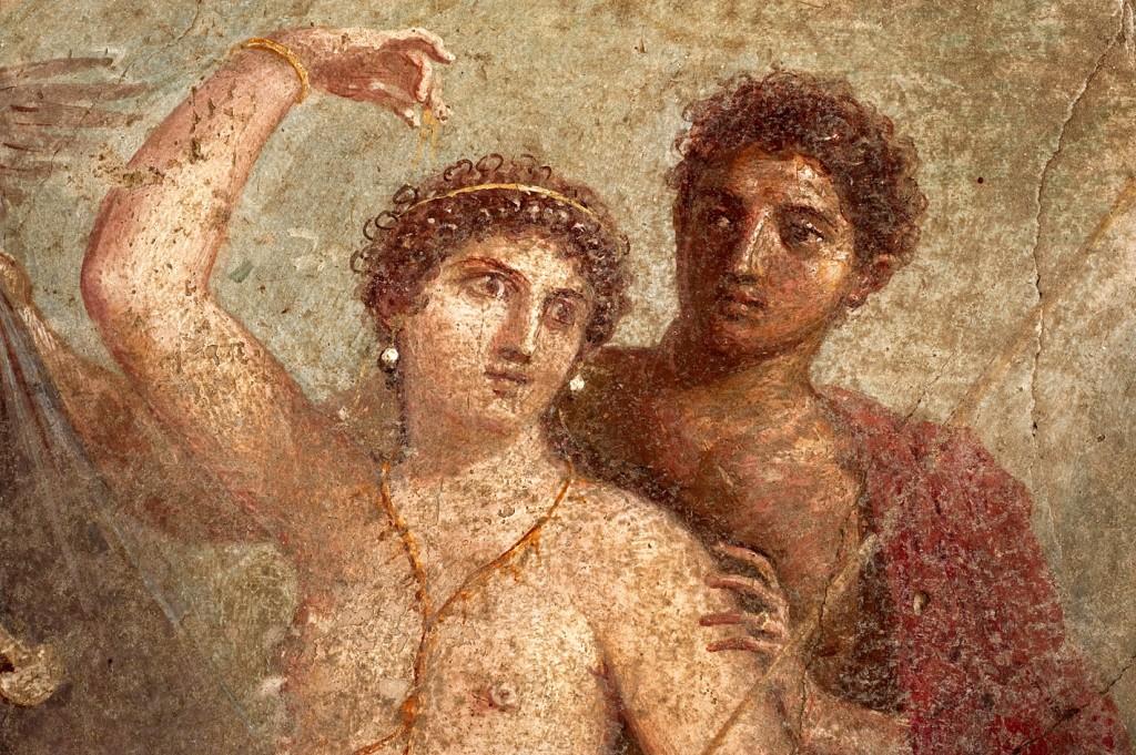 UNESCO: buone notizie anche per Pompei