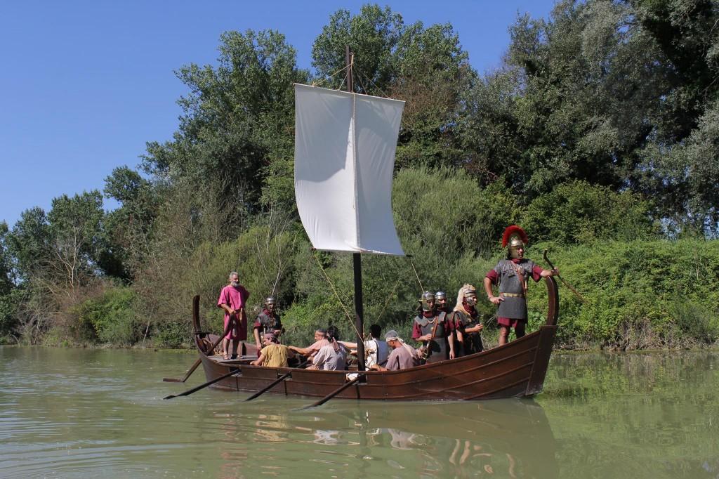 Umbria: a Ocriculum si viaggia nell'antica Roma